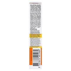 ROCHE-POSAY Anthelios XL LSF 50+ getöntes Fluid /R 50 Milliliter - Rechte Seite