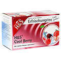 H&S Cool Berry Filterbeutel 20x2.5 Gramm