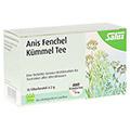 ANIS FENCHEL Kümmel Tee AFeKü Bio Salus Filterbtl. 15 Stück