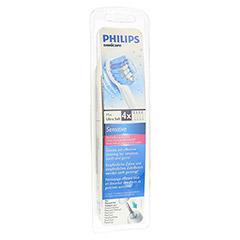 PHILIPS SoniCare Sensitive Standard Bürstenköpfe 4 Stück