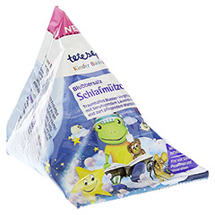 TETESEPT Kinder Badespaß Blubbers.Schlafmützchen 50 Gramm