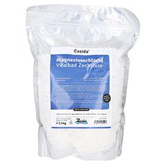 MAGNESIUMCHLORID Vitalbad Zechstein 2.5 Kilogramm