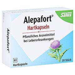Alepafort 30 Stück N1