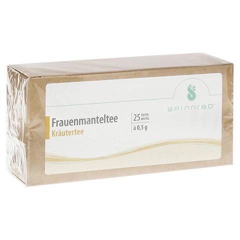 FRAUENMANTEL Tee Filterbeutel 25 Stück