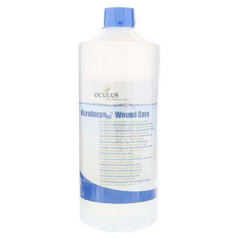 MICRODACYN60 Wound Care Wundspüllösung antimikrob. 990 Milliliter