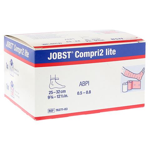 JOBST Compri2 lite 25-32 cm 2-Lagen-Kompr.System 1 Stück
