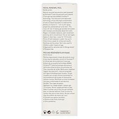 Ahava Facial Renewal Peel 100 Milliliter - Rückseite