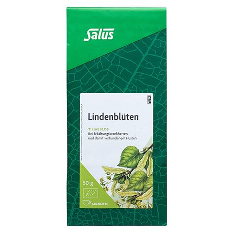 Lindenblüten Tee Salus 50 Gramm
