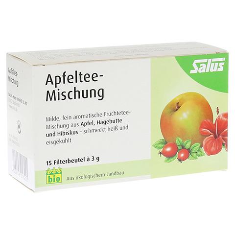 APFELTEE-Mischung Früchtetee Bio Salus Filterbeut. 15 Stück