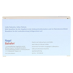 Nagel Batrafen 6 Gramm - Rückseite