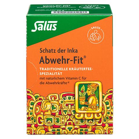 ABWEHR FIT Tee Salus Filterbeutel 15 Stück