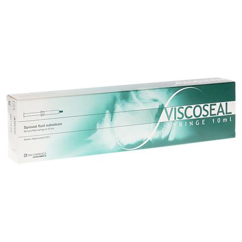 VISCOSEAL Syringe Fertigspritzen 1 Stück