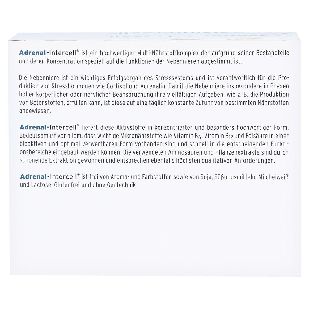 ADRENAL-Intercell Kapseln 120 Stück online bestellen - medpex ...