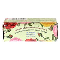 KAPPUS Florosa rosegarden Seife 150 Gramm - Oberseite