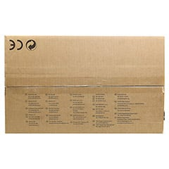 ATTENDS Pull-Ons 3 medium 4x22 Stück - Unterseite