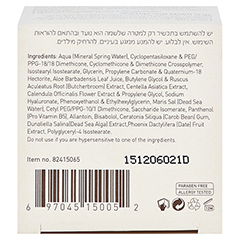 Ahava Age Control Eye Cream 15 Milliliter - Unterseite