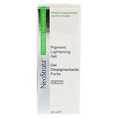 NEOSTRATA PLG Pigment Lightening Gel 30 Milliliter - Vorderseite