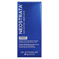 NEOSTRATA Skin Active Triple Firming Neck Cream 80 Milliliter - Vorderseite
