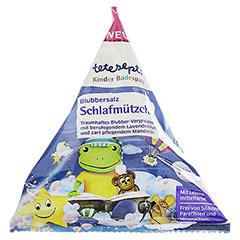 TETESEPT Kinder Badespaß Blubbers.Schlafmützchen 50 Gramm - Vorderseite