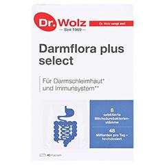 DARMFLORA plus select Kapseln 40 Stück - Vorderseite
