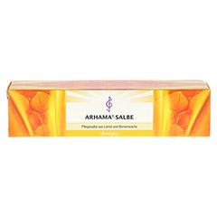 ARHAMA-Salbe 100 Milliliter - Vorderseite