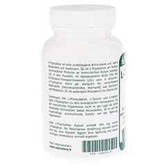 L-TRYPTOPHAN 400 mg Kapseln 100 Stück - Linke Seite