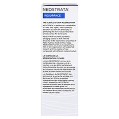 NEOSTRATA Daytime Creme 10 AHA SPF 20 40 Milliliter - Linke Seite