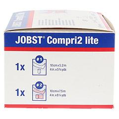 JOBST Compri2 lite 25-32 cm 2-Lagen-Kompr.System 1 Stück - Linke Seite