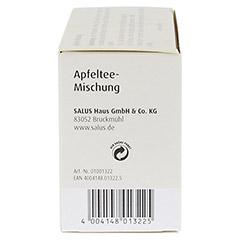 APFELTEE-Mischung Früchtetee Bio Salus Filterbeut. 15 Stück - Linke Seite