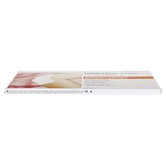 HANSAPOR steril Wundverband 10x20 cm 5 Stück - Rechte Seite