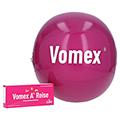 Vomex A Reise 50mg + gratis VOMEX Wasserball 10 Stück