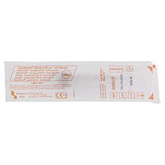 INJECTOMAT Spritze 50 ml m.Kanüle 1 Stück - Rückseite