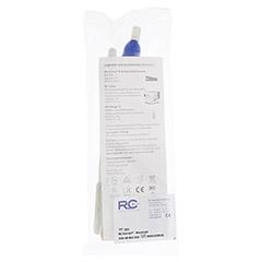 RC Cornet Nasenset 1 Packung - Rückseite