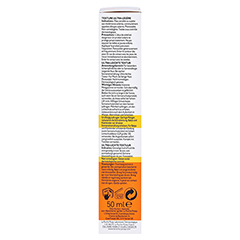 ROCHE-POSAY Anthelios XL LSF 50+ Fluid /R 50 Milliliter - Linke Seite