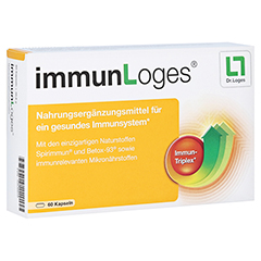 immunLoges 60 Stück