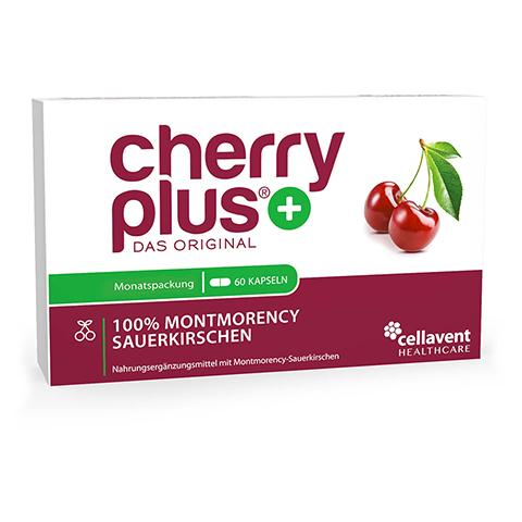 Cherry PLUS Das Original 60 Stück