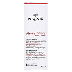 NUXE Merveillance Expert Serum 30 Milliliter - Vorderseite