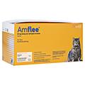 AMFLEE 50 mg Spot-on Lösung z.Auftropfen f.Katzen 30 Stück