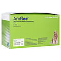 AMFLEE 134 mg Spot-on Lsg.f.mittelgr.Hunde 10-20kg 30 Stück