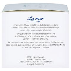 LA MER SUPREME Natural Lift Anti Age Cream Nacht ohne Parfüm 50 Milliliter - Linke Seite