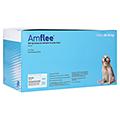 AMFLEE 268 mg Spot-on Lsg.f.große Hunde 20-40kg 30 Stück
