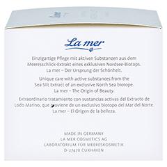 LA MER SUPREME Natural Lift Anti Age Cream Tag ohne Parfüm 50 Milliliter - Linke Seite