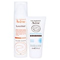AVENE SunsiMed Emulsion + gratis Avène After-Sun Gel 50ml 80 Milliliter