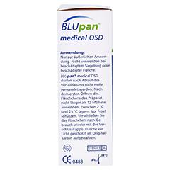 BLUPAN medical OSD Augentropfen 10 Milliliter - Linke Seite