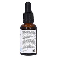 Vitamin D3+k2 Öl Tropfen zum Einnehmen 30 Milliliter - Rechte Seite