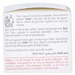 Avène Cold Cream Lippenbalsam 10 Milliliter - Linke Seite