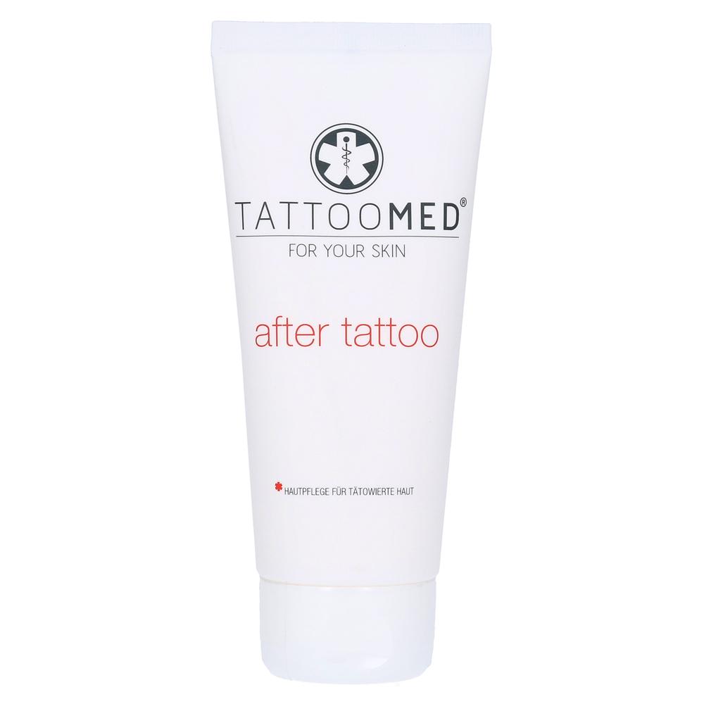 Tattoo Med GmbH Tattoomed After Tattoo Salbe 100 Milliliter