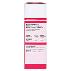 MAVENA Shampoo 200 Milliliter - Linke Seite