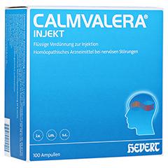 CALMVALERA injekt Ampullen 100 Stück N3