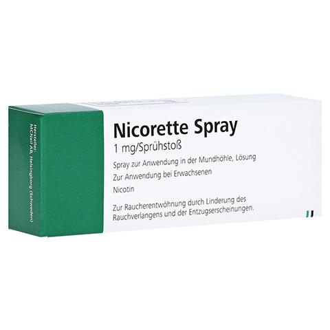 NICORETTE Spray 1 Stück